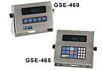 GSE 460 and 465 indicator image