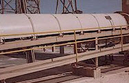 CH Series conveyor covers image