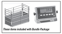 RoughDeck SLV Scale Bundle Package
