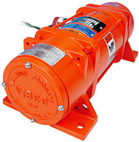 2PX-200-3-230V Electric Rotary Explosion Proof Vibrator
