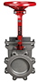 Series 740 Knife Gate Valves