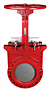 Series 752 Knife Gate Valve