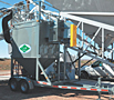 Mobile Dust Collector