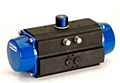 Series 21 Rack & Pinion Pneumatic Actuator