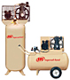 Single-Stage Air Compressor