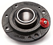 M2000 Piloted Flange Cartidge Bearing