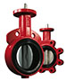 Series 30/31 Butterfly Valves