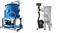 VAE series vaccum assisted oil mist eliminator image