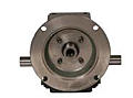 cast iron flange input/double shaft output
